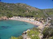 Plage de Benirras (Ibiza)