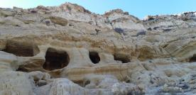 Grottes de Matala (Crète)