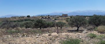 Cité antique d'Aptera (Crète)