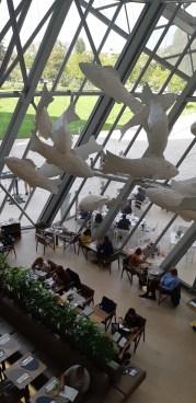 Journées du patrimoine - Fondation Louis Vuitton (5)