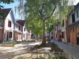 Villa d'Alsace (Paris 13ème)