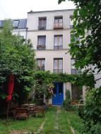 Villa de l'Adour (Paris 19ème)