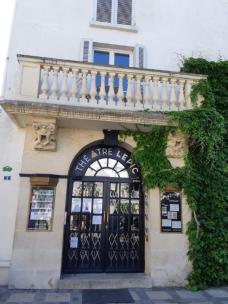 Théâtre Lepic (Paris 18ème)