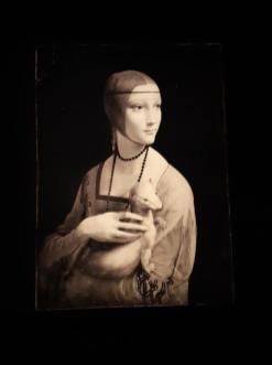 Exposition Leonard de Vinci
