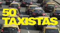 50 taxistas - TEDxTaxi