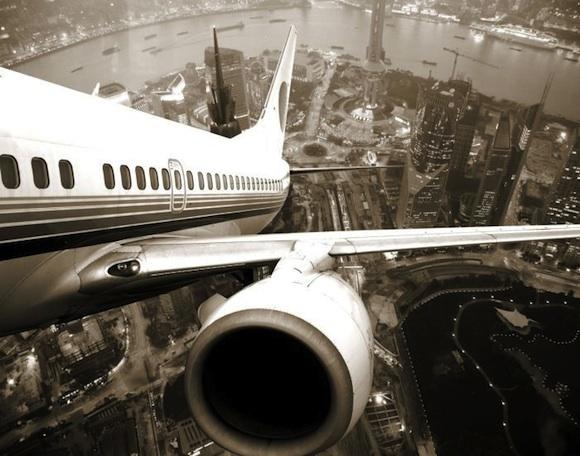 Avion - Aeropuerto
