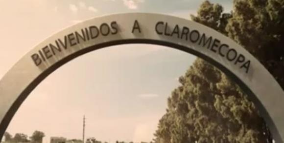 Claromecopa - Publicidad de Claro Verano 2011