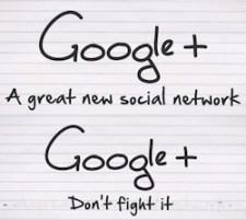 ¿Qué es Google+?