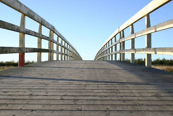 Va a ser tan lindo hacer un puente (en la política argentina)