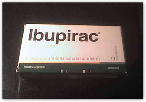 ibupirac