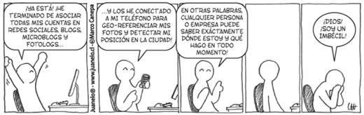 Juanelo - Imbecil Geolocalizado