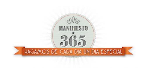 Manifiesto 365