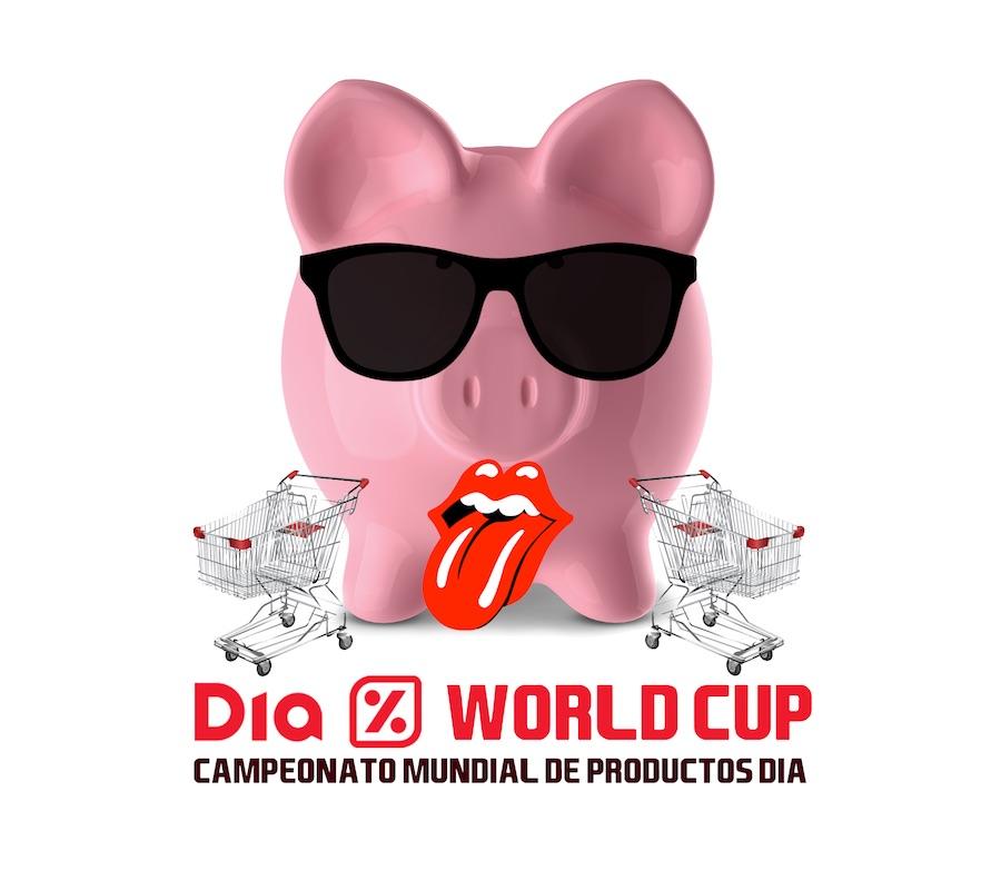 ¡Mi campeonato mundial de productos DIA en YouTube!