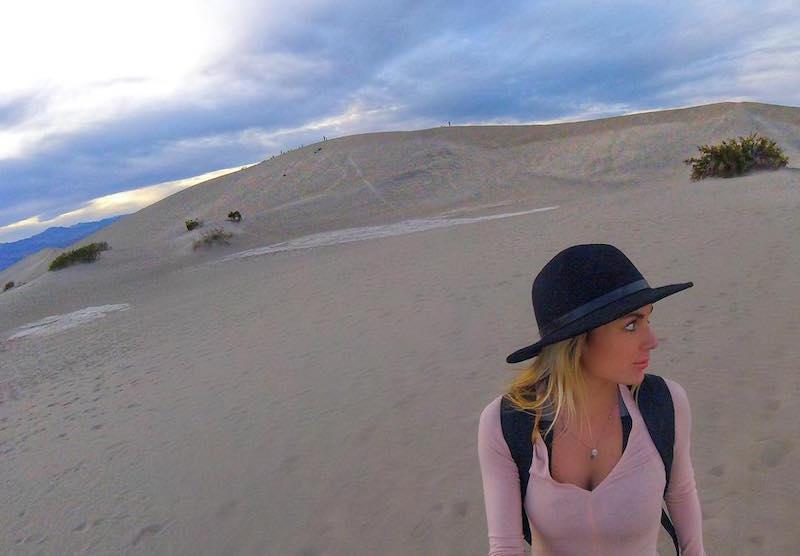 My life is a movie: Snapchat de viajes