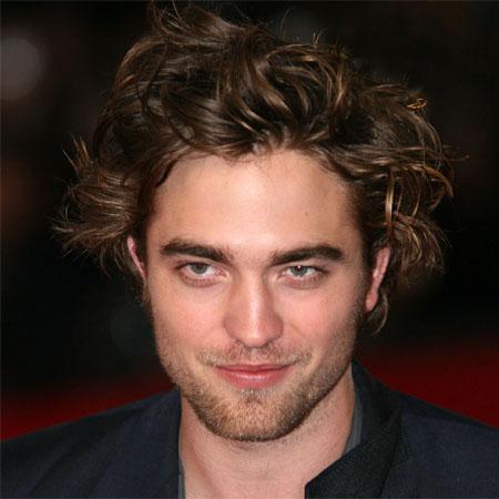 El hombre más sexy del mundo: Robert Pattinson