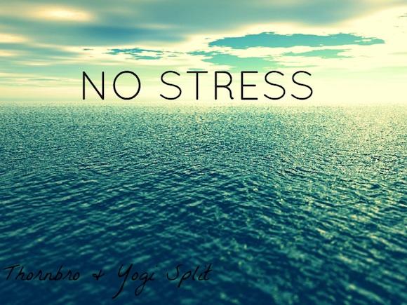 50 maneras de luchar contra el estrés