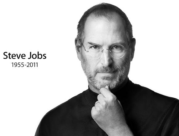 Murió Steve Jobs