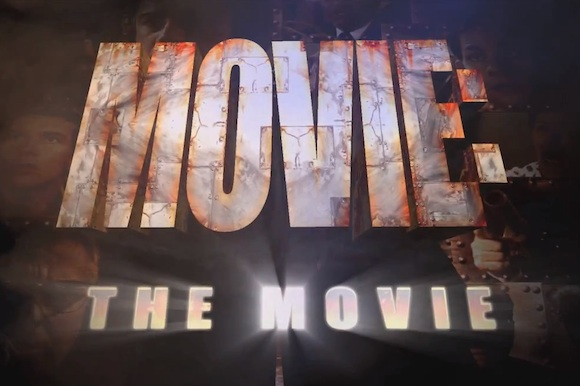 Movie: The Movie, en Jimmy Kimmel Live!