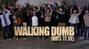 The Walking Dumb (ways to die)
