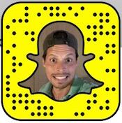 Travel TomTom, cuentas de snapchat de viajes