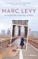 Si pudiera volver atrás, Mark Levy