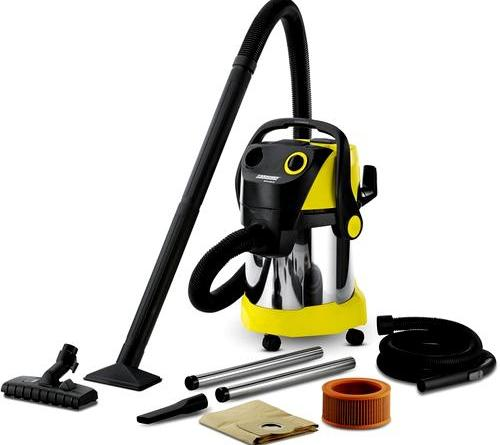 avis aspirateur karcher wd 5600 mp aspirateur eau et poussi re 1800 w. Black Bedroom Furniture Sets. Home Design Ideas