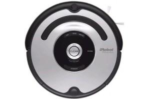 Aspirateur robot Roomba 555