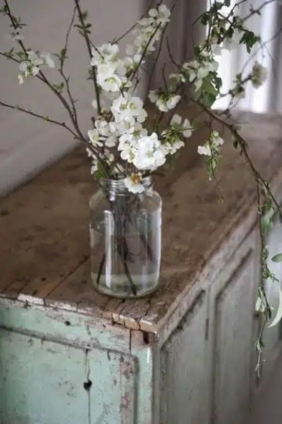 Primavera decorazioni shabby chic quello sbagliato for Decorazioni shabby chic