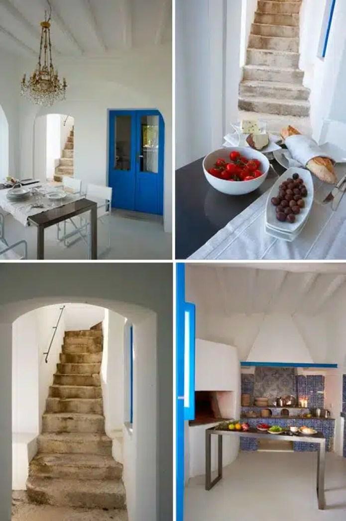 Arredare una casa al mare in stile shabby chic quello - Arredamento per casa al mare ...