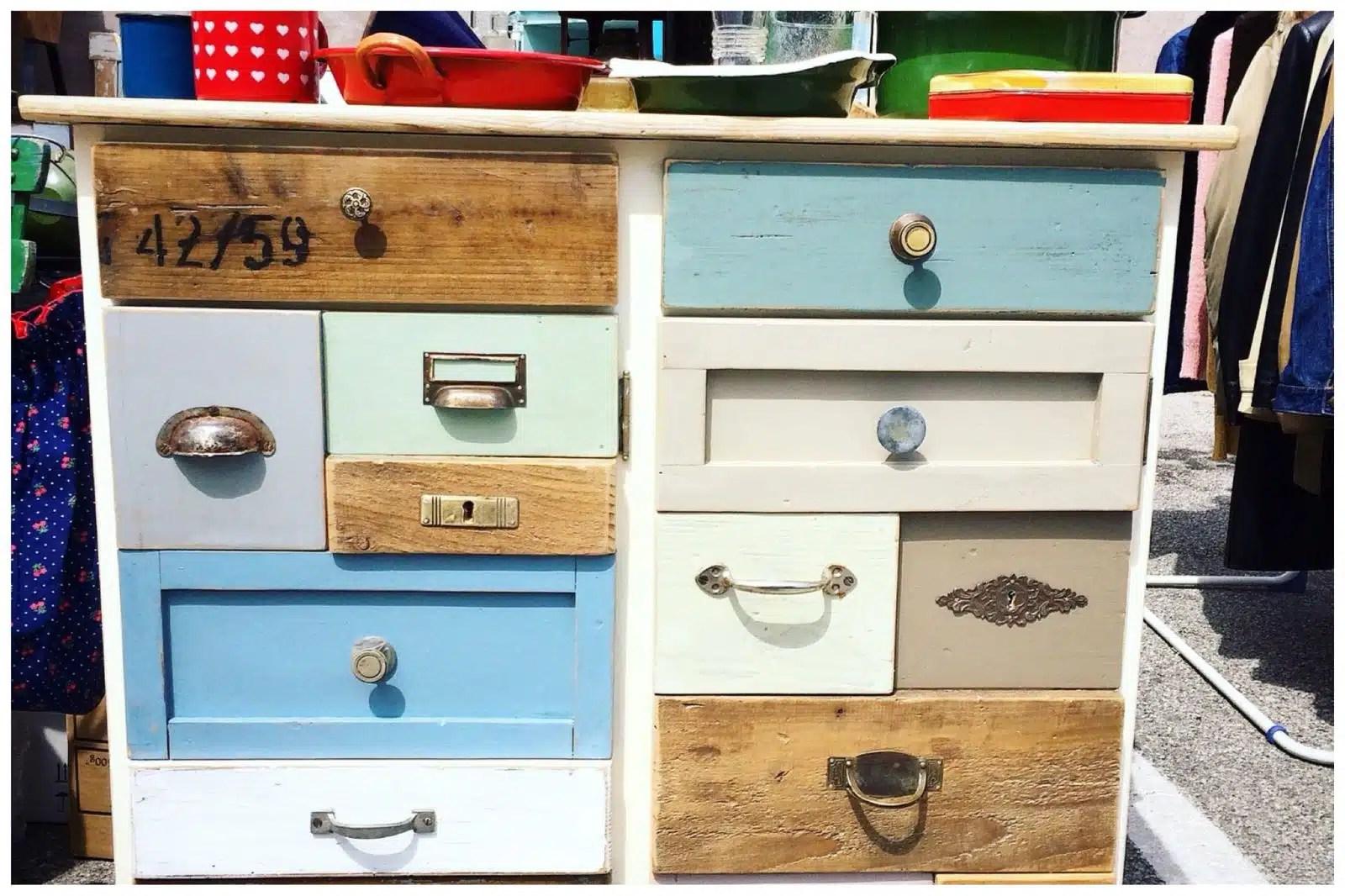Come decorare i vecchi vasi di terracotta quello for Regalo mobili vecchi