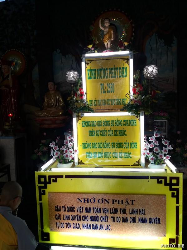 Đài Giác Minh nhắc nhở người Phật tử cách Nhớ Ơn Phật và Sống Đạo