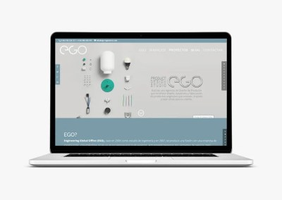 EGO Product Design
