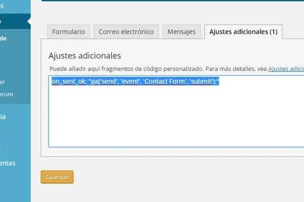 script-google-analytics-en-contact-form-7