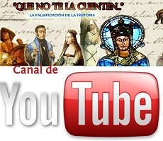 Síguenos en nuestro canal de Youtube...