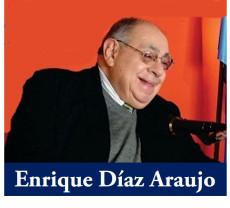 Conferencias del Dr. Enrique Díaz Araujo