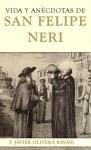 Libro Vida y Anécdotas de San Felipe Neri en Amazon