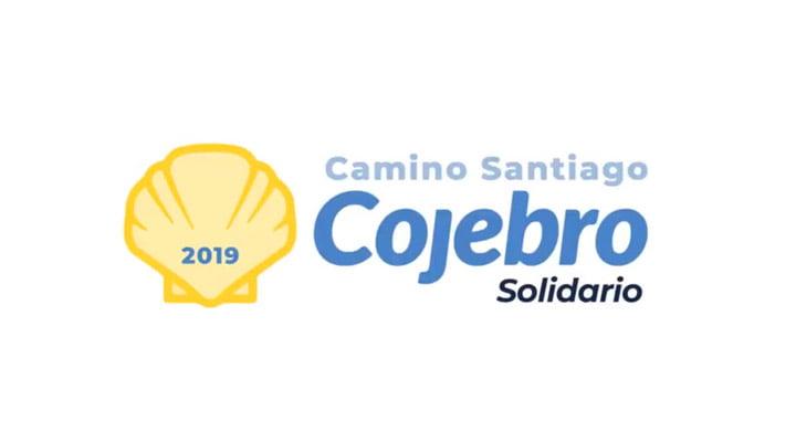 Camino de Santiago solidario Cojebro 2019