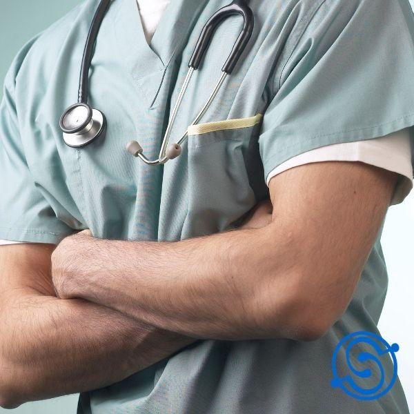Reclamaciones a sanitarios