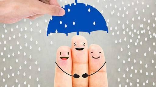 El tomador y el beneficiario del seguro son la misma persona