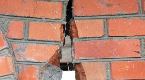 El Consorcio cubre los daños por terremoto