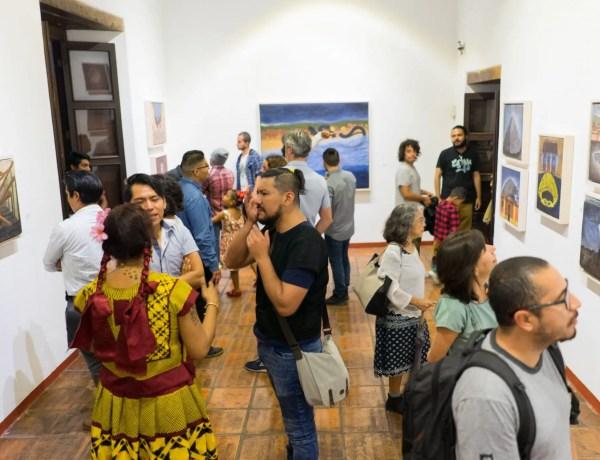 Arte en Oaxaca – Siete exposiciones para ver en septiembre