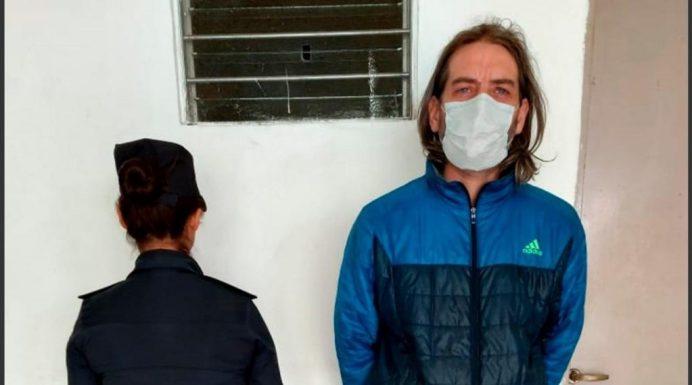 Tigre: le niegan la excarcelación al hijo de Pappo, que continuará preso por violencia de género   Que Pasa Web - Diario de la Zona Norte y Oeste del conurbano