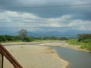 Rio Naranjo