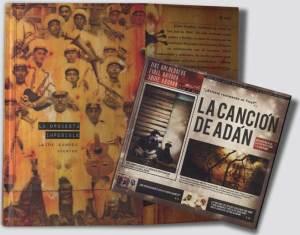 gamboa book & cd