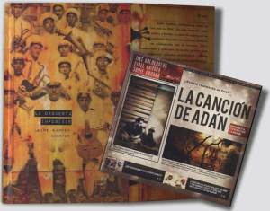 gamboa book & cd