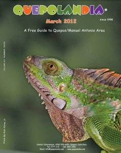 Cover March 2012