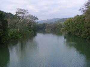 Rio Baru