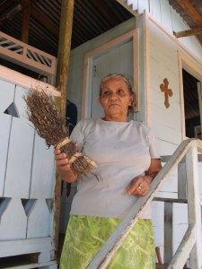 Doña Porfiria