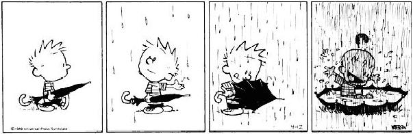 calvin rain