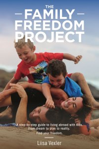 The Family Freedom Project